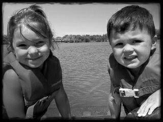 Malia and Elijah